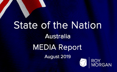 State of the Nation Media Report August 2019