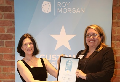Roy Morgan Customer Satisfaction Awards 2019: the best brands in banking and finance