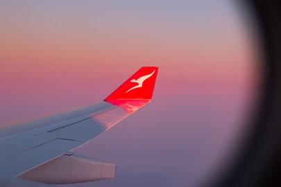 Qantas flies above the rest in both domestic travel and business airline satisfaction