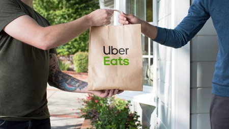 Meal delivery services double usage in only 18 months