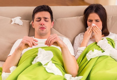 Over six million Australians endure allergies, colds and flu without using medication